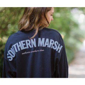 Southern Marsh Original Rebecca Jersey XS
